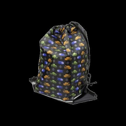 Мешок для обуви World of Tanks