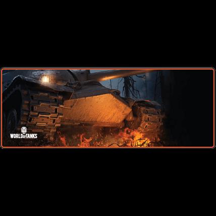 Коврик для мыши World of Tanks игровой Cougar Arena