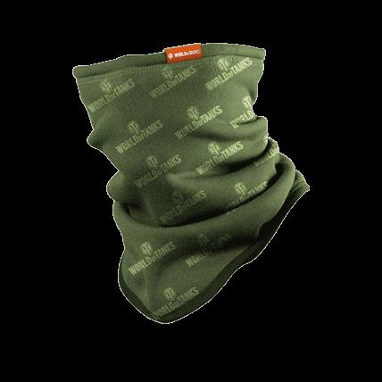 Бафф зеленый World Of Tanks