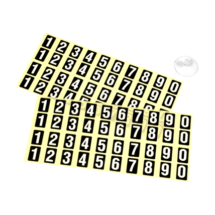 Автомобильная визитка World Of Tanks (MT-WT031511)