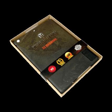 Чехол для iPad Air (102002)
