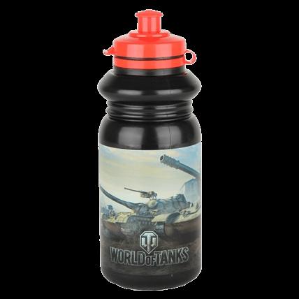 Бутылка для воды World of Tanks Советские танки