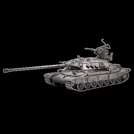 Модель танка ИС-7 Гранит (1:35)
