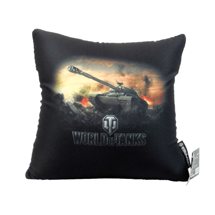 Подушка World of Tanks WZ-111