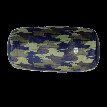 Подушка-валик Камо World of Tanks