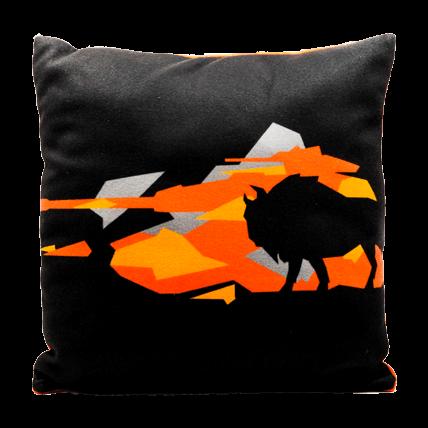 Подушка «Зубр»