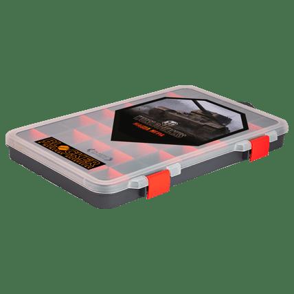 Органайзер для мелочей World of Tanks, 2.7 х 30 х 19 см