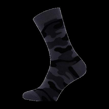Носки WoT камуфляжные