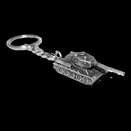 Брелок Т-34-85