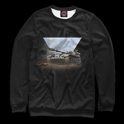 Футболка / Худи / Свитшот World of Tanks СУ-101